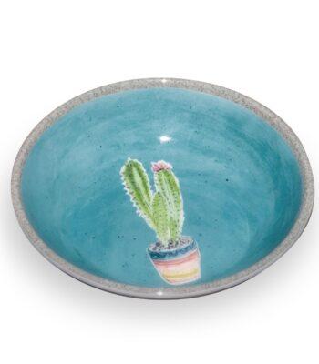 Platito Cactus