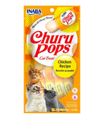 Churu® Pops Receta de Pollo