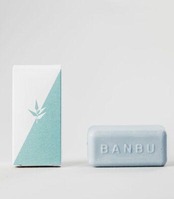 Desodorante Ecológico Sólido Sea Blow Banbu