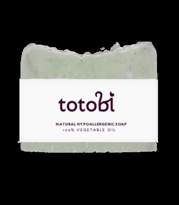 Jabón hipoalergénico Totobi