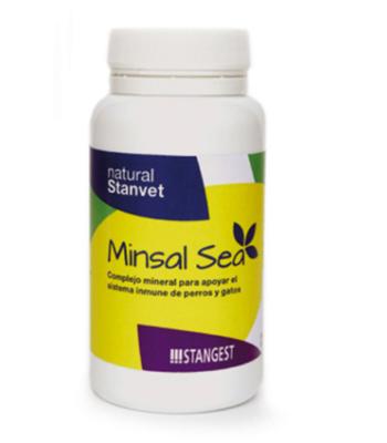 Minsal Sea - Apoyo del Sistema Inmunológico