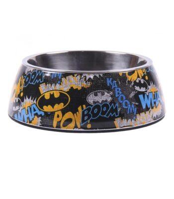 Comedero Batman