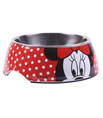 Comedero Minnie