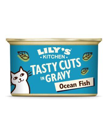 Lily's Kitchen Ocean Fish