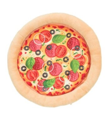 Pizza Perruna