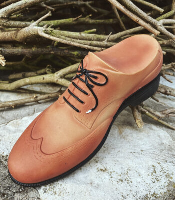 Zapato Perruno