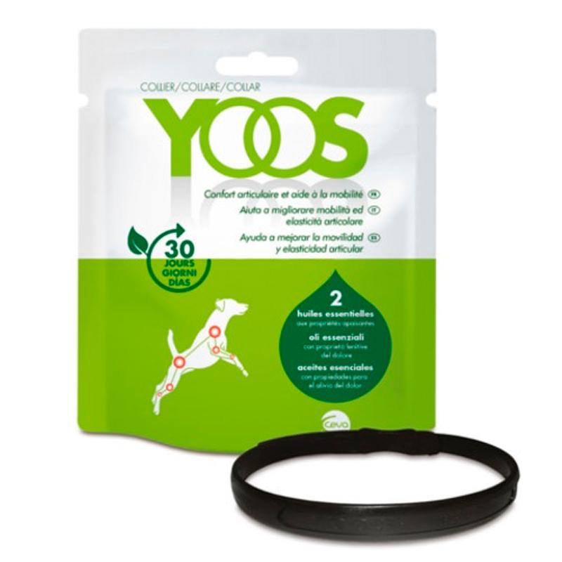 Collar Natural Yoos - Alivio del Dolor Articular