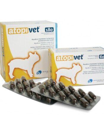 Atopivet - Tratamiento natural para problemas dérmicos