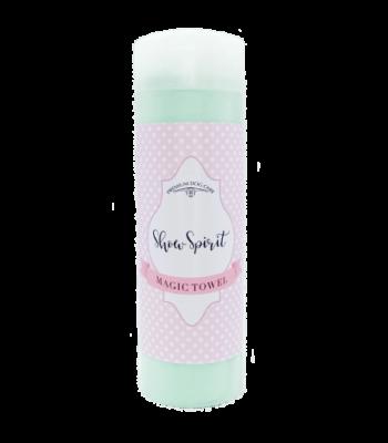Magic Towel Rosa