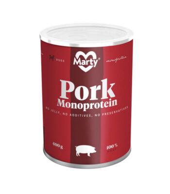 Marty Cerdo Monoproteico