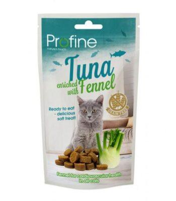 Profine Cat Bocaditos de Atún con Hinojo
