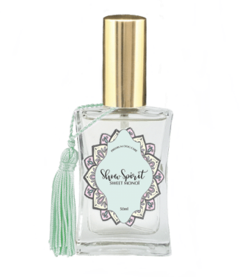 Perfume Sweet Monoï