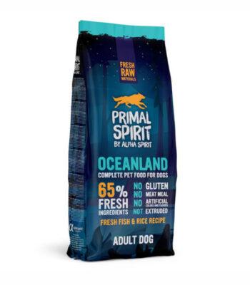 Primal Spirit Oceanland