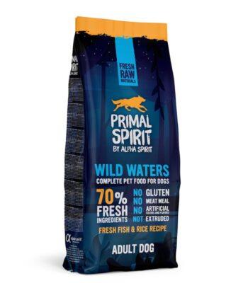 Primal Spirit Wild Waters
