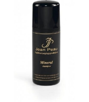 Jean Peau Champú Mineral
